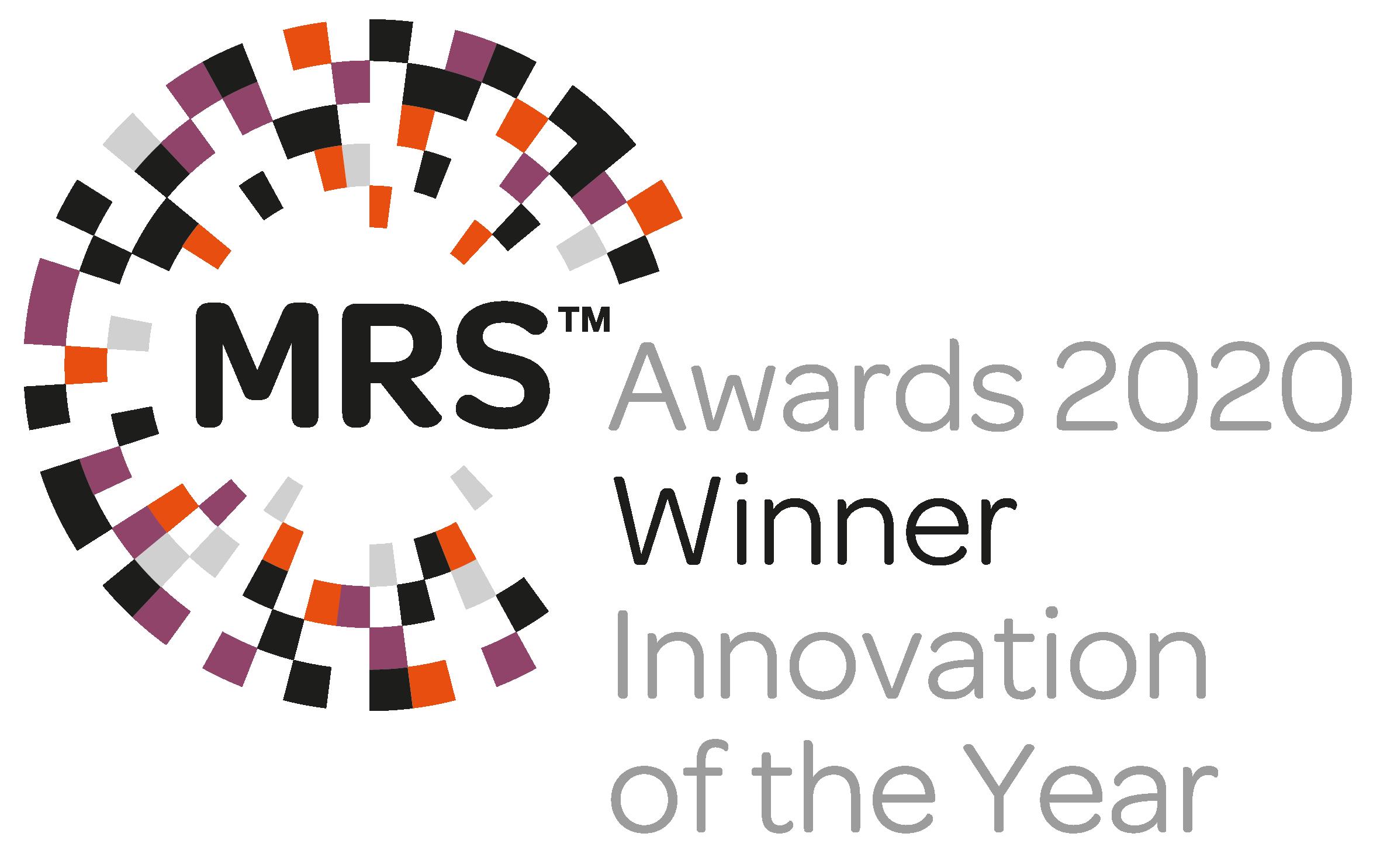 MRS Accreditation Logo